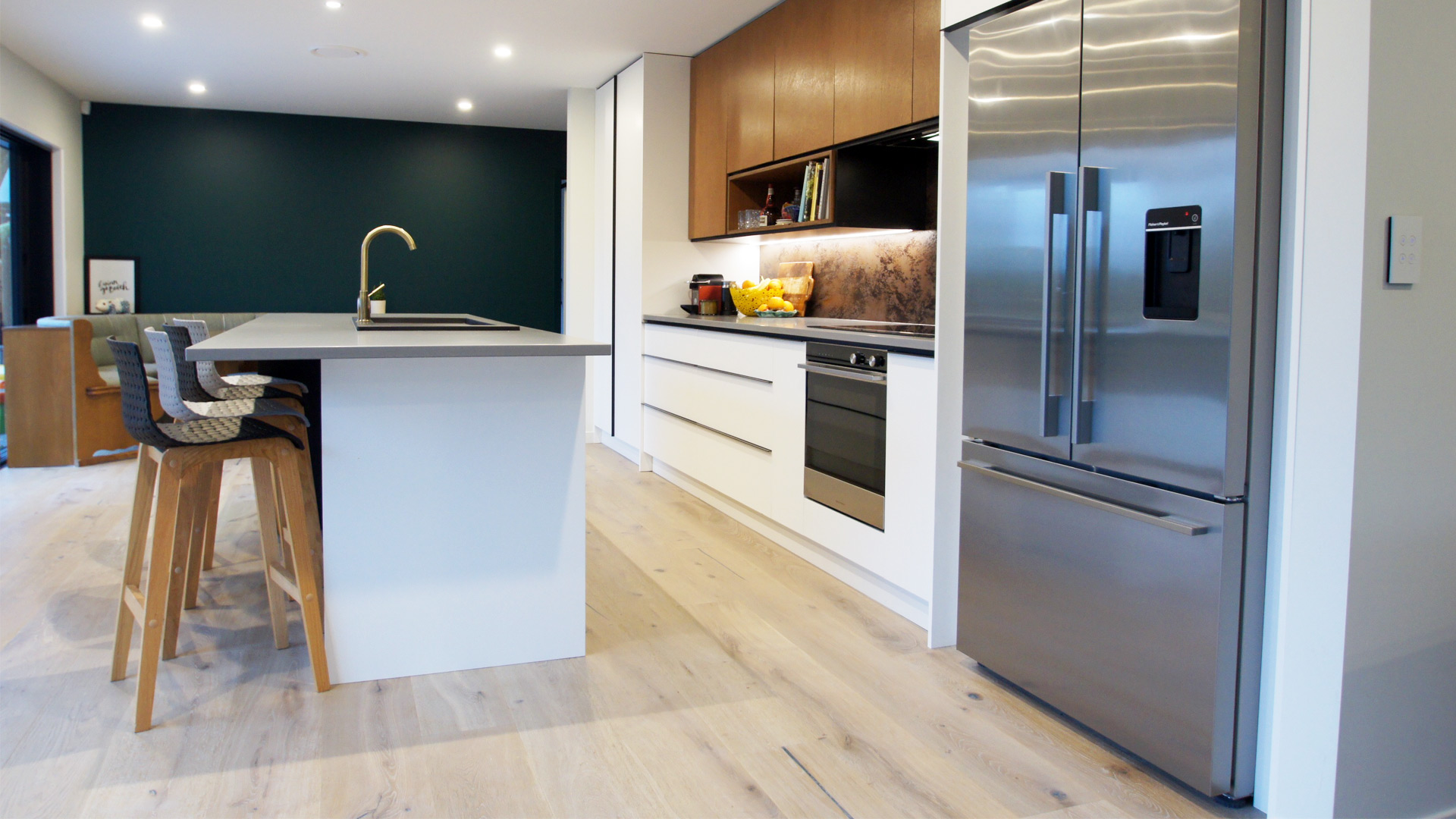 Rotorua Joinery Residential Commercial Redwood Joinery