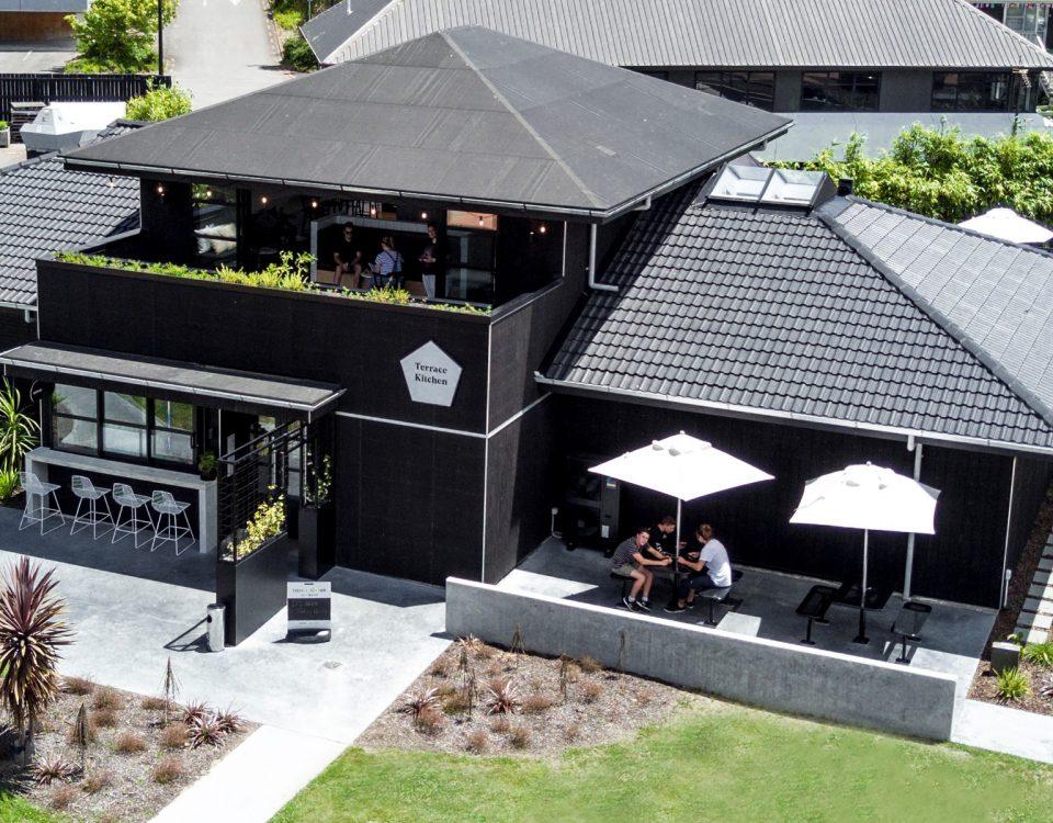 Terrace Kitchen Rotorua
